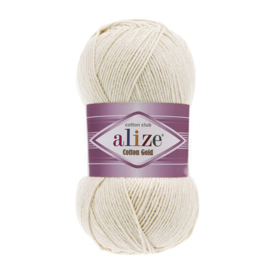 Alize Cotton Gold - IVORY