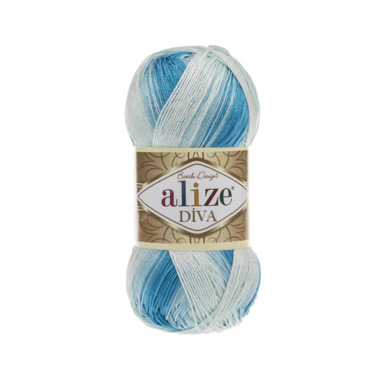Alize Diva Batik - 2130
