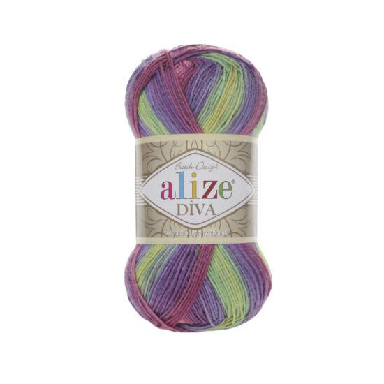 Alize Diva Batik - 3241