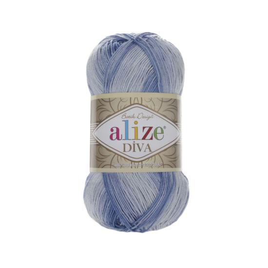Alize Diva Batik - 3282