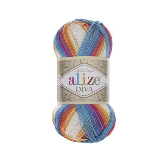 Alize Diva Batik - 4538