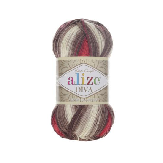 Alize Diva Batik - 3245