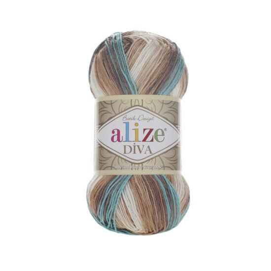 Alize Diva Batik - 4603