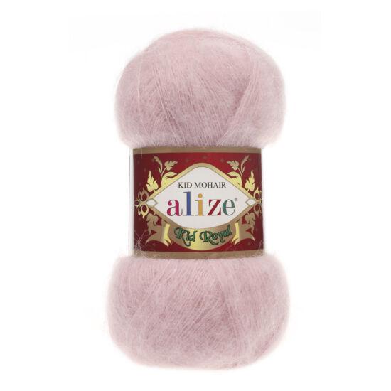 Alize Kid Royal moherfonal - PÚDER