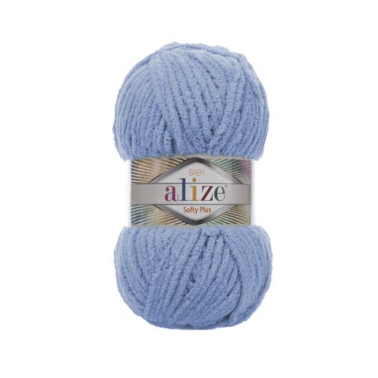 Alize Softy Plus - Kék