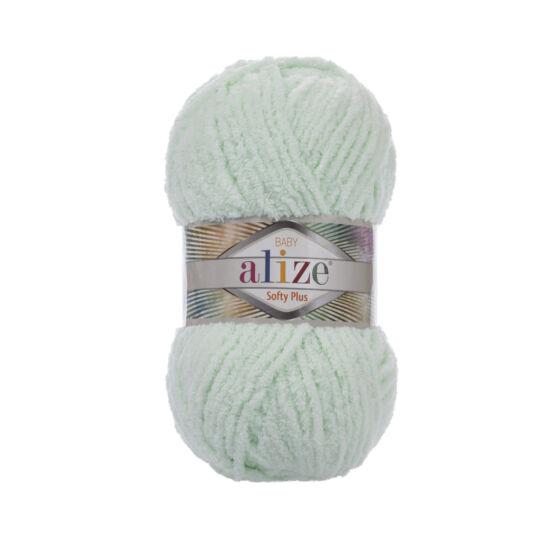 Alize Softy Plus - Menta