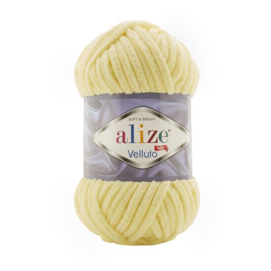 Alize Velluto - vanília