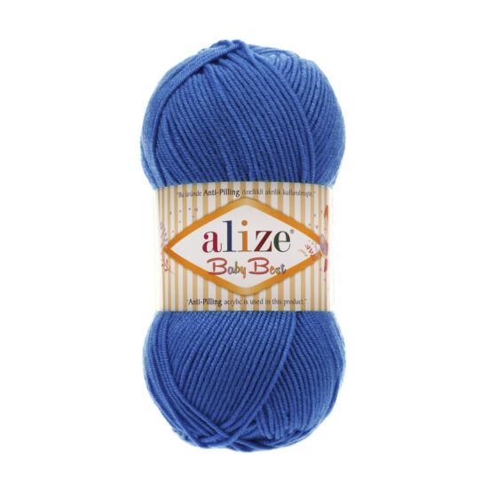 Alize Baby Best - Királykék