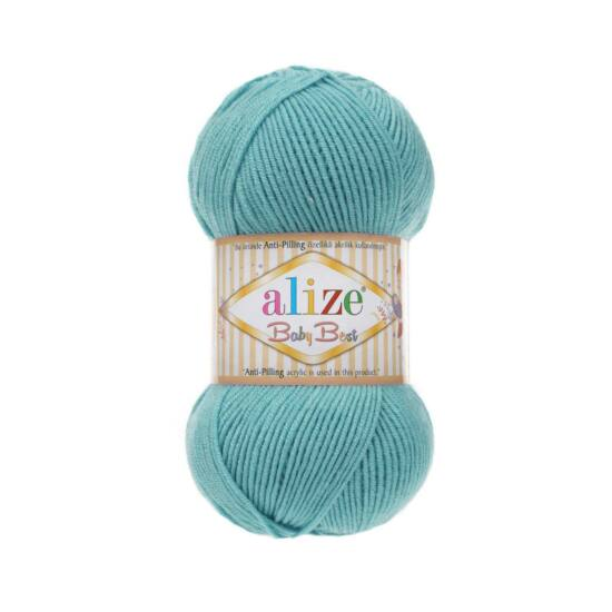 Alize Baby Best - TEAL