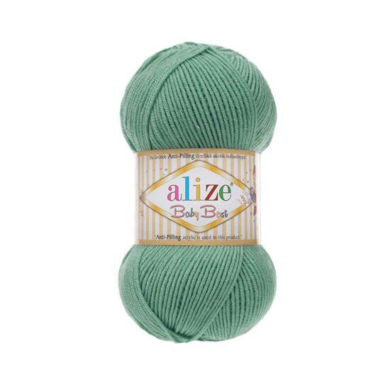 Alize Baby Best - HALVÁNY TEAL