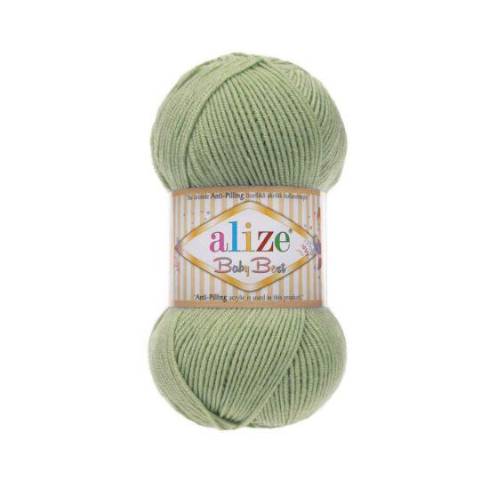 Alize Baby Best - OLIVA