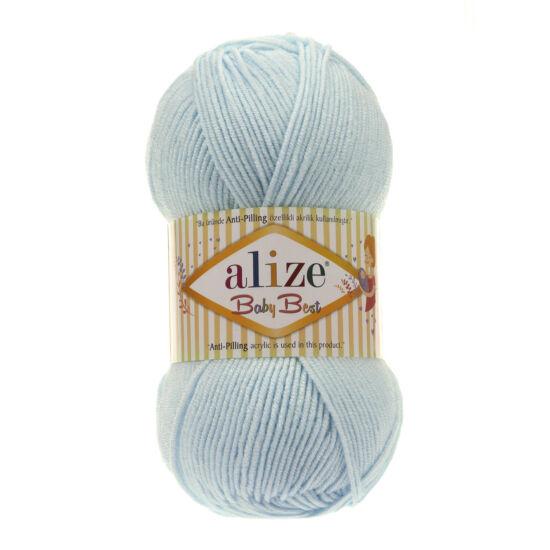 Alize Baby Best - AQUA