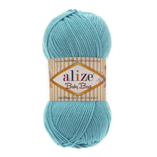 Alize Baby Best - TÜRKISZ
