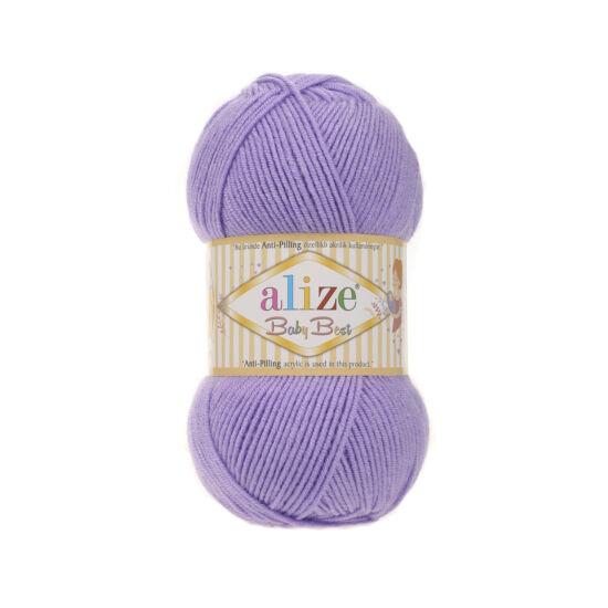 Alize Baby Best - LILA