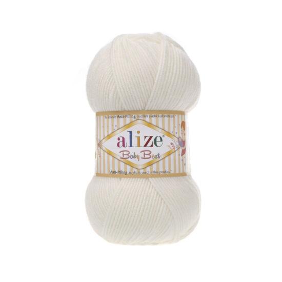 Alize Baby Best - GYÖNGYHÁZ