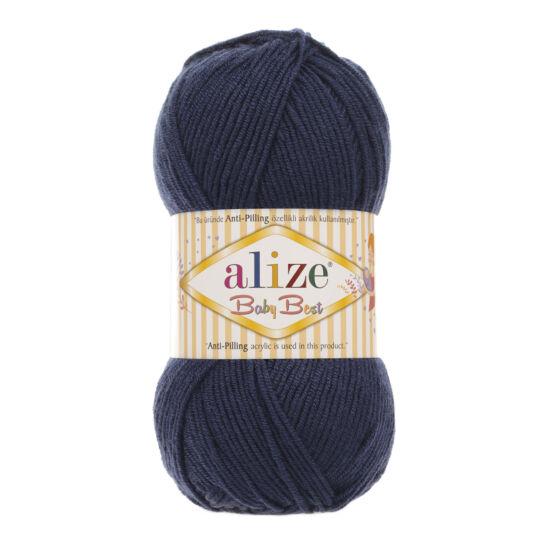 Alize Baby Best - TENGERÉSZKÉK