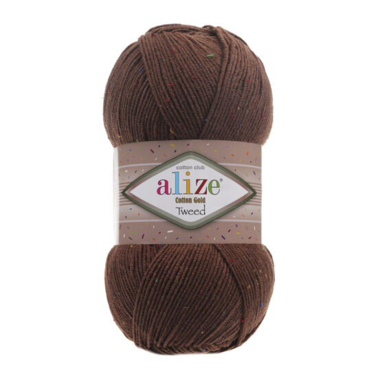 Alize_Cotton_Gold_Tweed_493