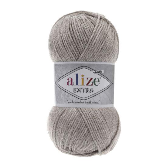 Alize Extra - HOMOK MELANGE