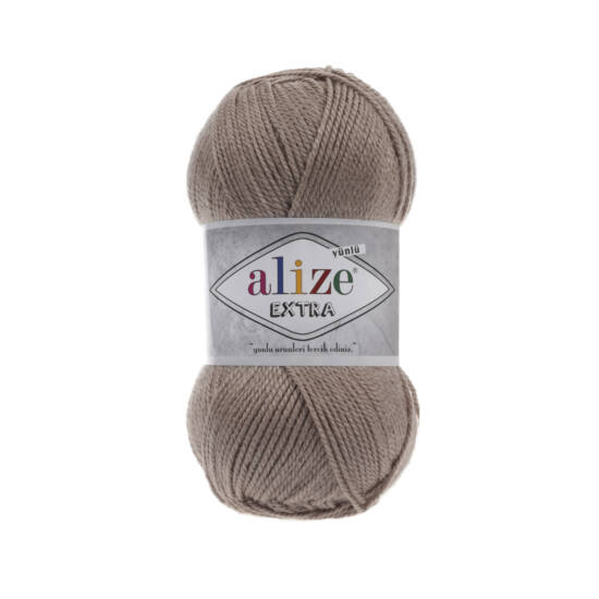 Alize Extra - TAUPE