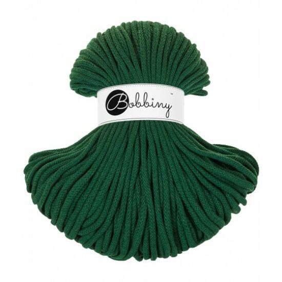 Bobbiny_zsinórfonal_5mm_pine_green