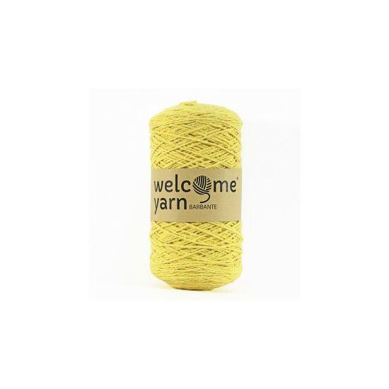 Spárgafonal - citromsárga