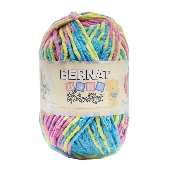 Bernat takarófonal - Baby - Jelly Beans