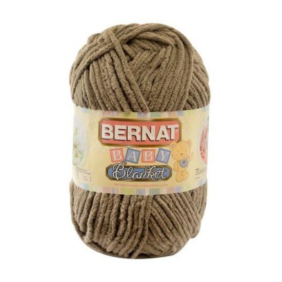 Bernat takarófonal - Baby - Baby Sand