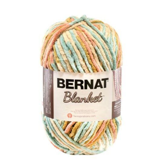 Bernat takarófonal - Sailor's Delight
