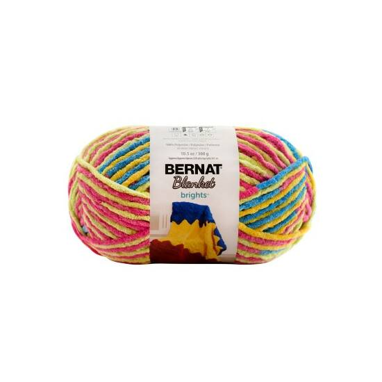 Bernat Blanket takarófonal - Sweet and Sour