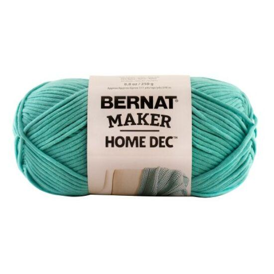 Bernat Home Dec - Aqua