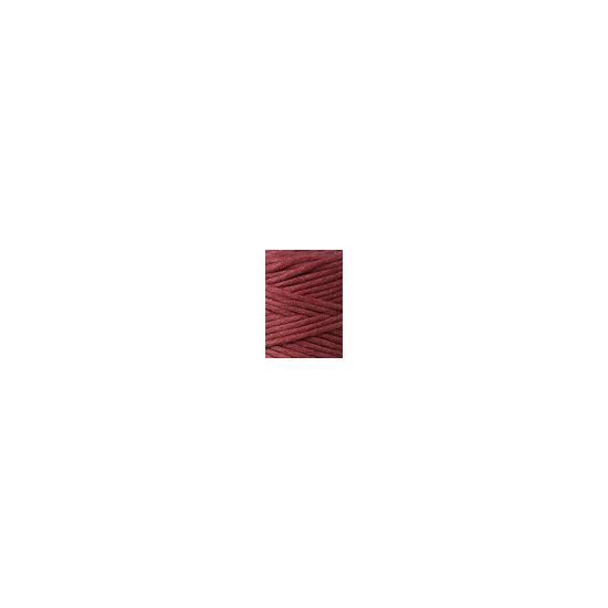Bobbiny_makraméfonal_1,5 mm_10 m_vadrózsa