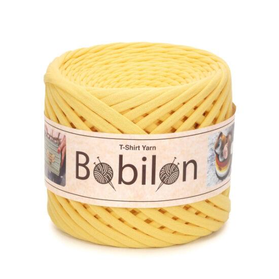 Bobilon Premium pólófonal 7-9 mm - Banana