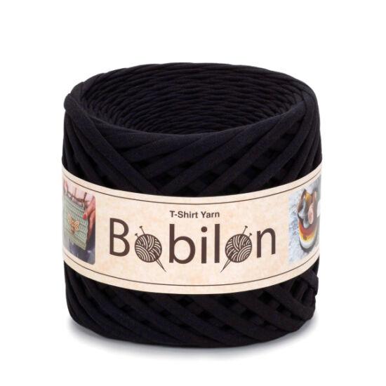 Bobilon Premium pólófonal 5-7 mm - Black Passion