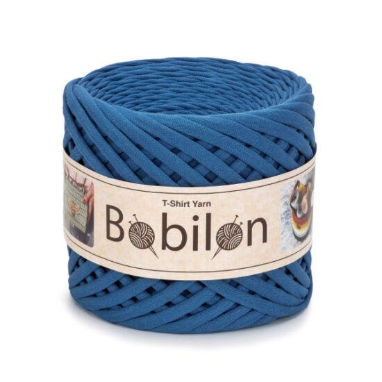 Bobilon Premium pólófonal 7-9 mm - Blue Jeans