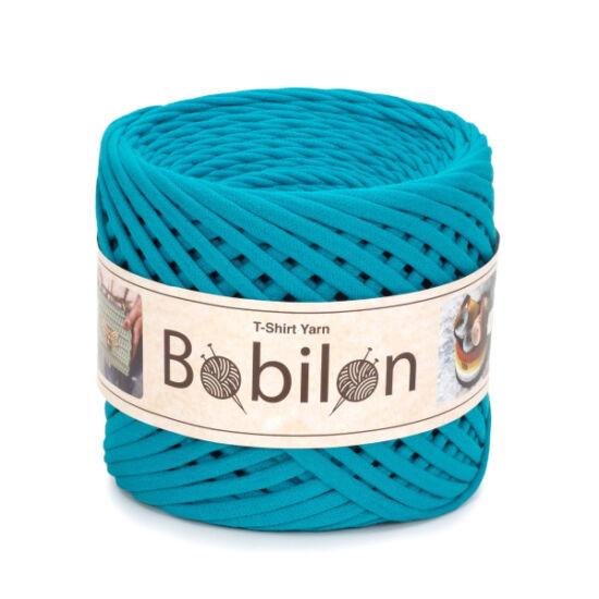 Bobilon Premium pólófonal 9-11 mm - Blue Lagoon