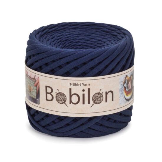 Bobilon Premium pólófonal 7-9 mm - Blue Sapphire