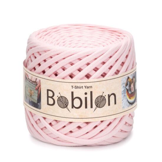 Bobilon Premium pólófonal 5-7 mm - Blush Pink