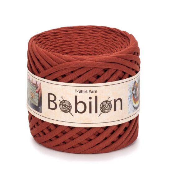 Bobilon Premium pólófonal 5-7 mm - Canyon