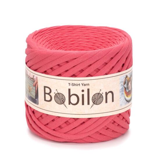 Bobilon Premium pólófonal 3-5 mm - Coral
