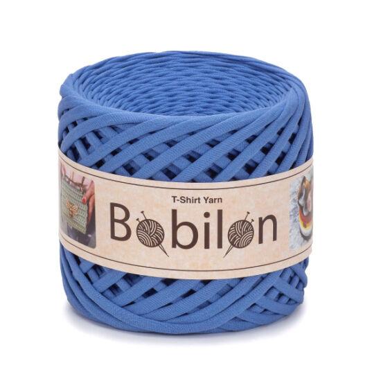 Bobilon Premium pólófonal 7-9 mm - Cornflower