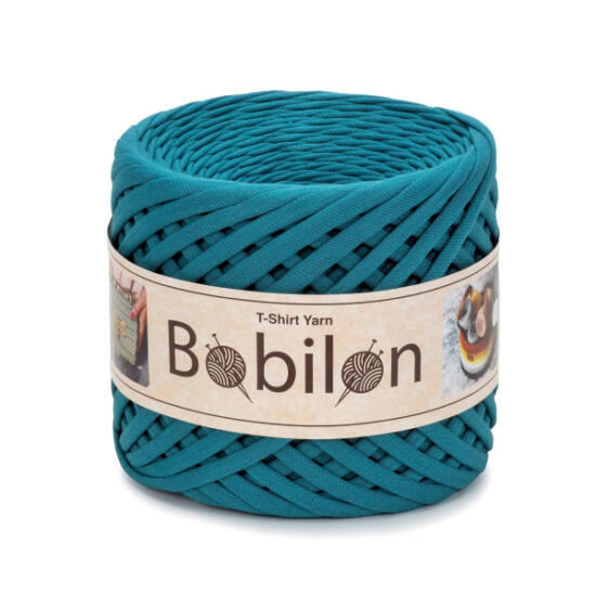 Bobilon Premium pólófonal 7-9 mm - Deep Ocean
