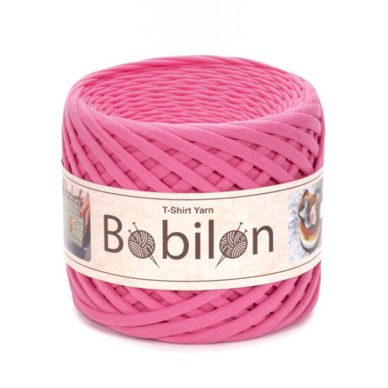 Bobilon Premium pólófonal 9-11 mm - Flamingo
