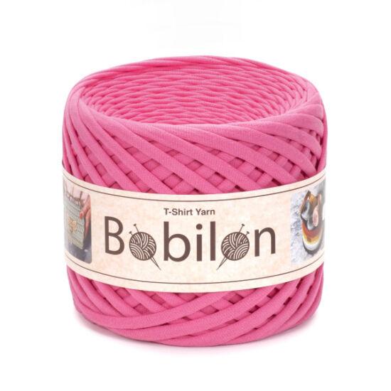 Bobilon Premium pólófonal 5-7 mm - Flamingo