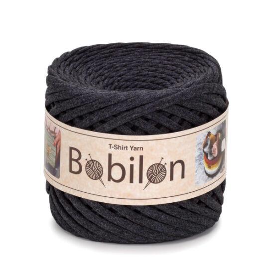 Bobilon Premium pólófonal 7-9 mm - Graphite