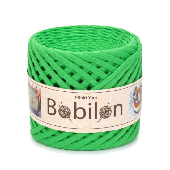 Bobilon Premium pólófonal 7-9 mm - Green Apple