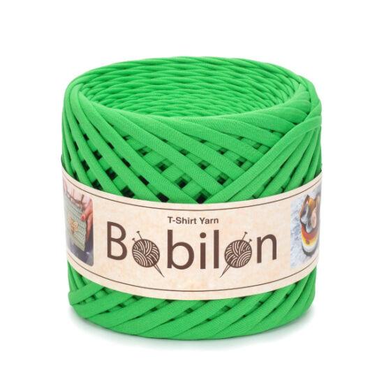 Bobilon Premium pólófonal 3-5 mm - Green Apple