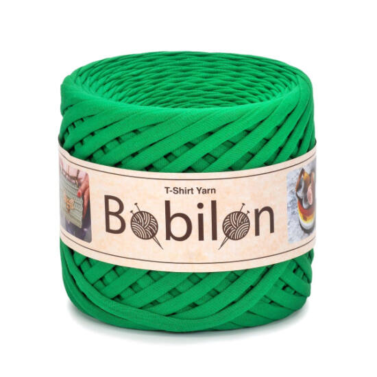 Bobilon Premium pólófonal 3-5 mm - Green Island