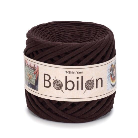 Bobilon Premium pólófonal 7-9 mm - Hot Chocolate