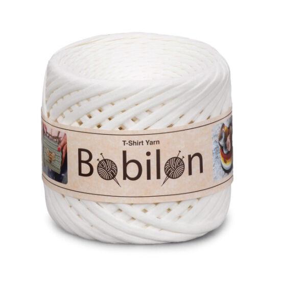 Bobilon Premium pólófonal 5-7 mm - Ice-Cream