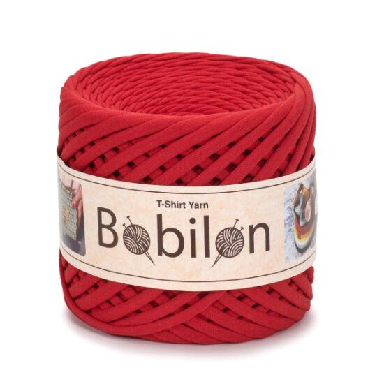 Bobilon Premium pólófonal 3-5 mm - Lady in Red